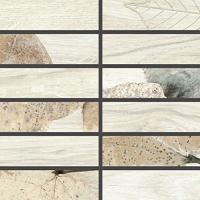 Mosaico  fi 10 20x32 cm  8x12 58   Fi Foreste D'Italia