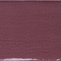 BULLNOSE PIEMONTE MAROON 7,5X15  Piemonte