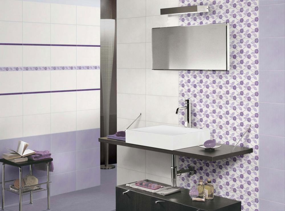Brennero fürdőszoba csempe Codemore - Brennero