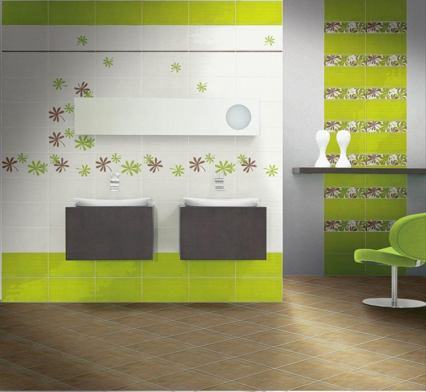 Brennero fürdőszoba csempe Fulline - Brennero